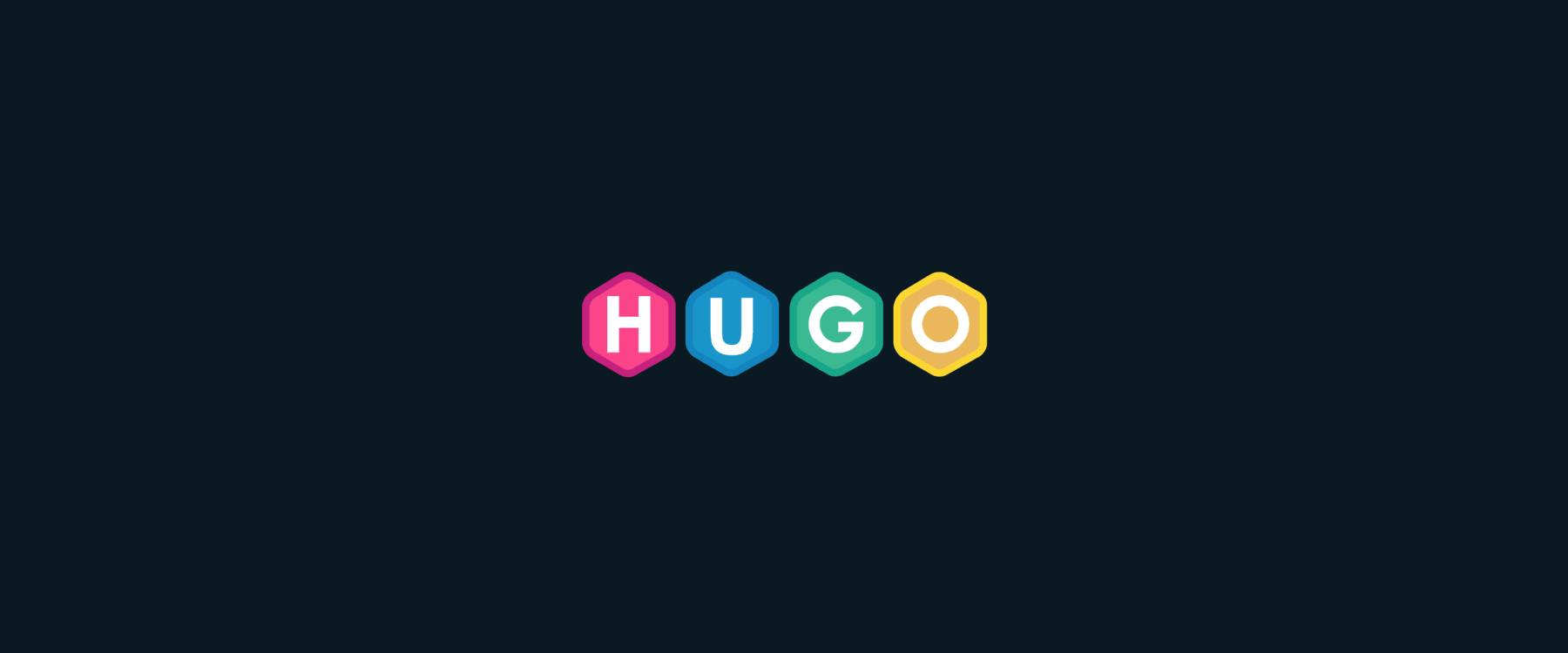 image from New blog made with Hugo